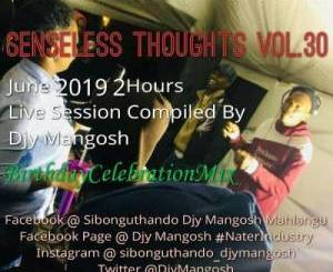 DJY Mangosh – Senseless Thoughts Vol. 30