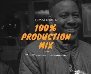 Kota Embassy – 2019 Tumza Dkota 100% Production Mix