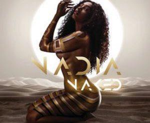 Nadia Nakai – Naked