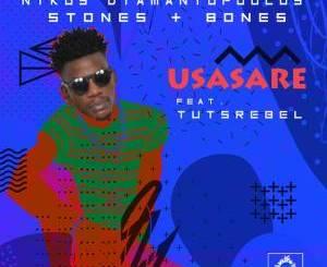 Nikos Diamantopoulos, Stones & Bones, Tutsrebel – Usasare (Aegean Mix)