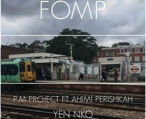 P.M Project, Ahimi Perishkah – Yen Nko (Oral Deep Remix)