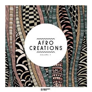 VA – Afro Creations, Vol. 7