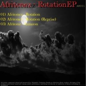 Afritonez – Rotation