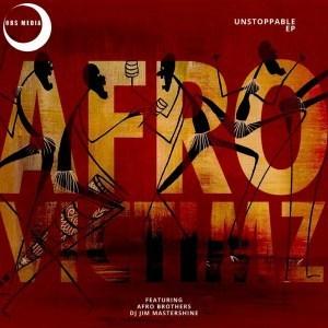 Afro Victimz & Afro Brotherz – Rise Up (Original Mix)