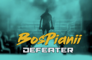 BosPianii – Defeater (Original mix)