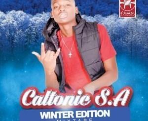 Caltonic SA – Winter Edition