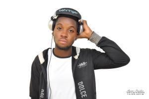 DJ DAMILOY DANIEL – I LOVE AFRO HOUSE MIX