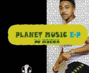 DJ Msewa – Planet Music
