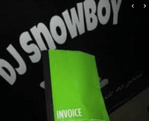 DJ Snowboy – Snow Syndrome