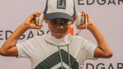 Dj Arch Jnr – Hyde Park Mix