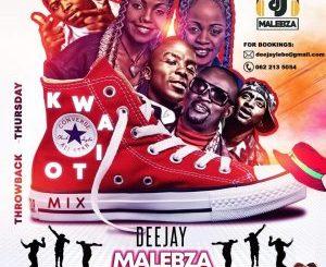 Dj Malebza – ThrowBack Thursday Kwaito Edition