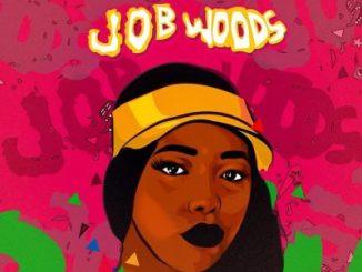 GIGI LAMAYNE – JOB WOODS (COVER ART & TRACKLIST)