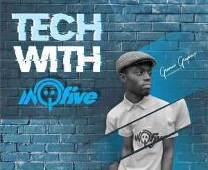 InQfive – Tech With InQfive [Part 17]