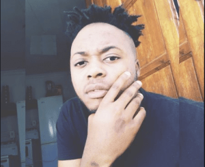 Kelvin Momo – Glory