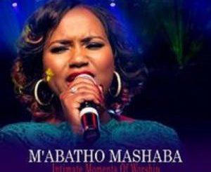 M'abatho Mashaba – Evangeli (Live)