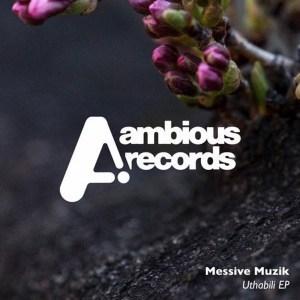 Messive Muzik & KVRVBO – Labyrinth