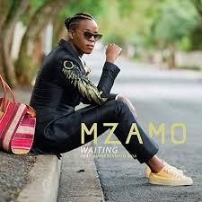 Mzamo – Waiting feat. Buhlebendalo Mda