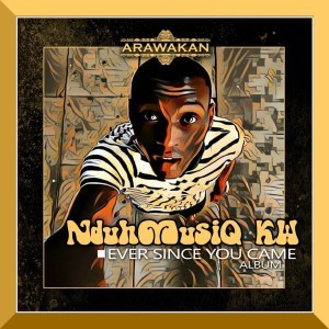 Nduhmusiq KW – Tools of Tribe