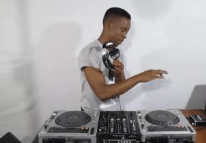 Romeo Makota – Amapiano Mix 26 July 2019