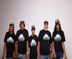 THE GODFATHERS OF DEEP HOUSE SA – THE 2ND COMMANDMENT CHAPTER 6