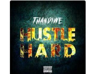 Thandiwe – Umshove Ft. Kabza de Small
