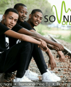 The Squad – Lovers & Friends