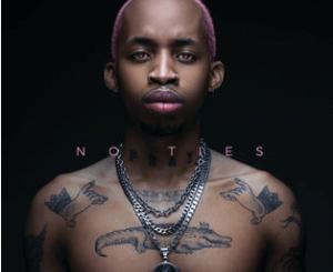 Tshego – No Ties (feat. King Monada)