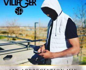 VILLAGER SA – 15K APPRECIATION MIX