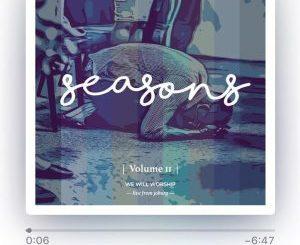 We Will Worship – Seasons, Vol. 2