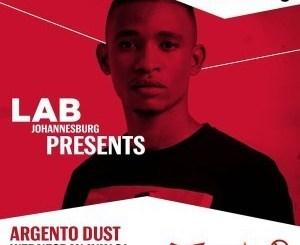 Moonchild Sanelly & DJ Vitoto – Live Gqom set in The Lab Johannesburg