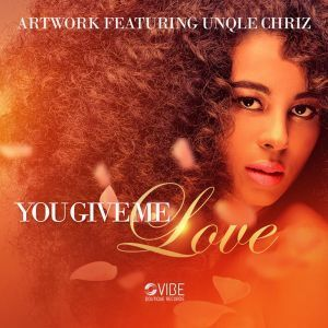 Artwork, Unqle Chriz – You Give Me Love (Original Mix)