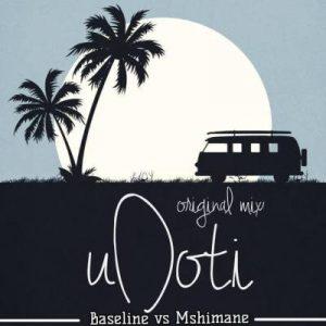 Baseline vs Mshimane – uDoti (Vox Mix)