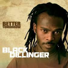 Black Dillinger – Good Sensation