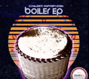 Caliber & Afrofusion – Boiler (BRM Remix)