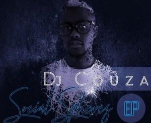 DJ Couza – Se Fele Pelo (Original Mix) Ft. Fako
