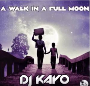 DOWNLOAD DJ Kayo – Africana (Original Mix) [MP3] | FAKAZAHIPHOP