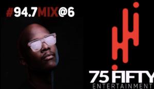 DJ Kent – The WeeKENT on 94.7 Fm (16 Aug 2019)