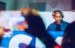 DJ Kent – The WeeKent 947 Mix (02.08.19)