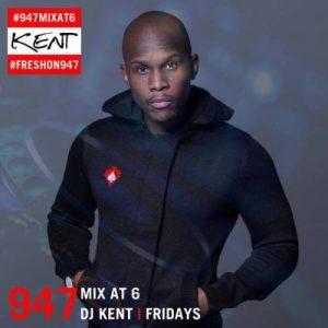 DJ Kent – WeeKent947 (16.08.2019)