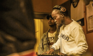 DJ Mlu Za & SDP – Nombholo (Original Mix)