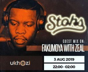 DJ Stoks – Music for Matured August mix (Ukhozi FM)