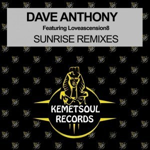 Dave Anthony, Loveascension8 – Sunrise (DJ Bonnie Remix)