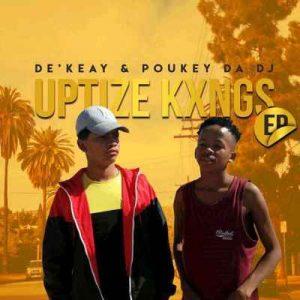 De'KeaY & Poukey Da DJ – Da Yanos