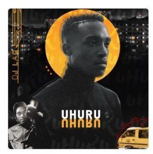 Dj Lag – Uhuru