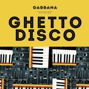 Gabbana – Ghetto Disco (Amapiano Mix)