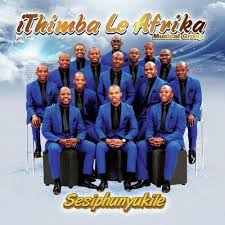 Ithimba Le Afrika Musical Group – I Just
