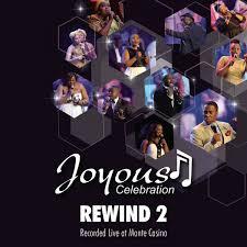 Joyous Celebration – Siyakuphakamisa (Live)