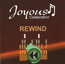 Joyous Celebration – Change