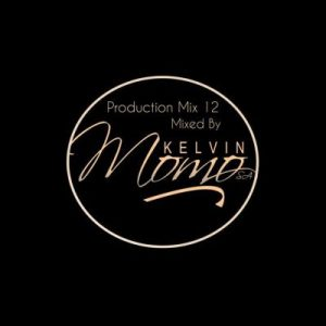 Kelvin Momo – Production Mix 12