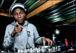 MDU a.k.a TRP & Ntokzin – East & South (Main Mix)